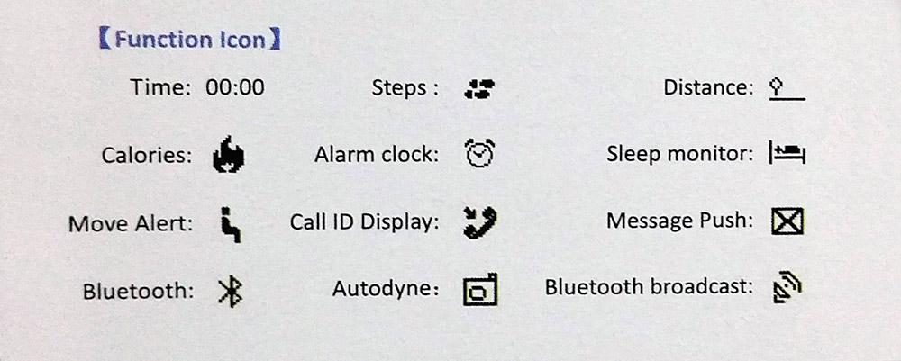 REVIEW] Opinión y uso de la iwown i5 plus, smartband barata